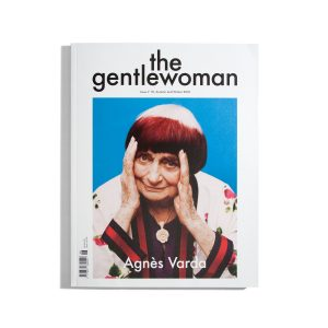 The Gentlewoman #18 A/W 2018