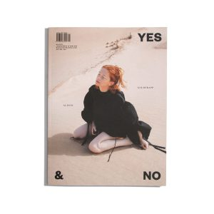 Yes & No Magazine #02:01 2018