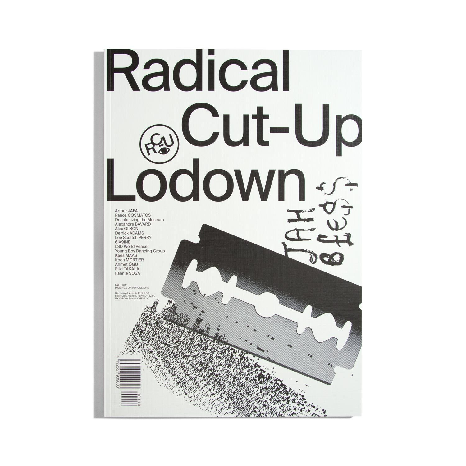 Radical Cut-Up
