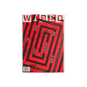 Wired USA Sep. 2018