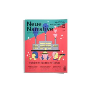 Neue Narrative #3 2018