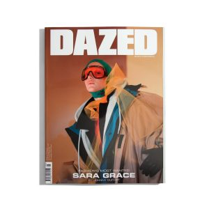 Dazed & Confused Vol. 5 A/W 2018