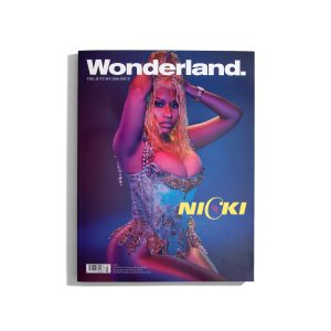 Wonderland Autumn 2018
