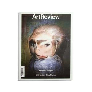 Art Review Oct. 2018