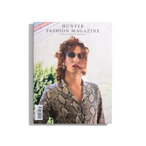 Hunter Fashion Magazine #33 A/W 2018