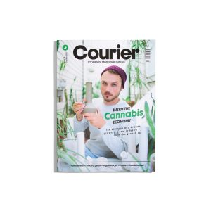 Courier #25 Oct./Nov. 2018
