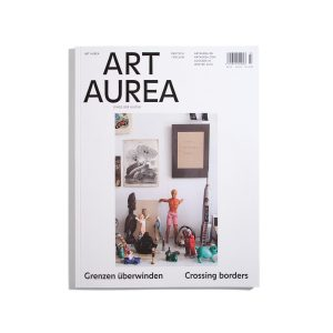 Art Aurea #35 Winter 2018