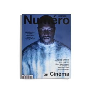 Numero Homme France #36 A/W 2018