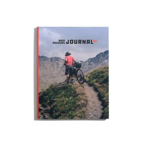 Bike Packing Journal #1 2018