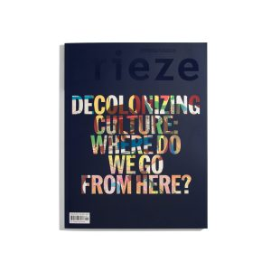 Frieze #199 Nov. 2018