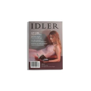 The idler #63 Nov.Dec 2018