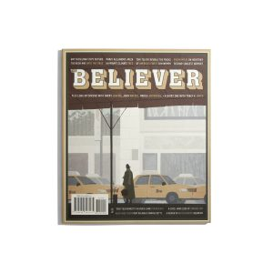 The Believer Dec./Jan. 2018/19