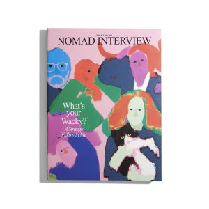Nomad Interview #2 New York