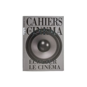 Cahiers du Cinema #749 Nov. 2018