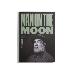 Man on the moon #3 Autumn 2018