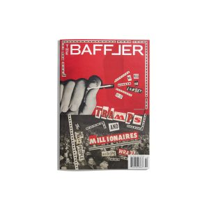 The Baffler #42 Nov./Dec. 2018