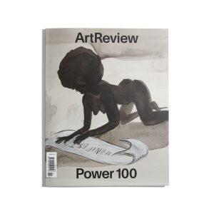 Art Review Nov. 2018