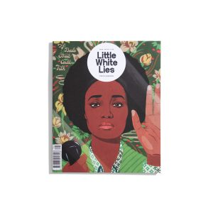 Little White Lies #78 Jan./Feb. 2019