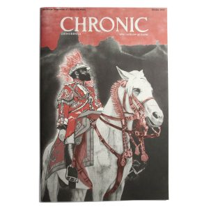 Chimurenga Chronic Oct. 2018