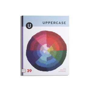 Uppercase #39 Oct./Nov./Dec. 2018