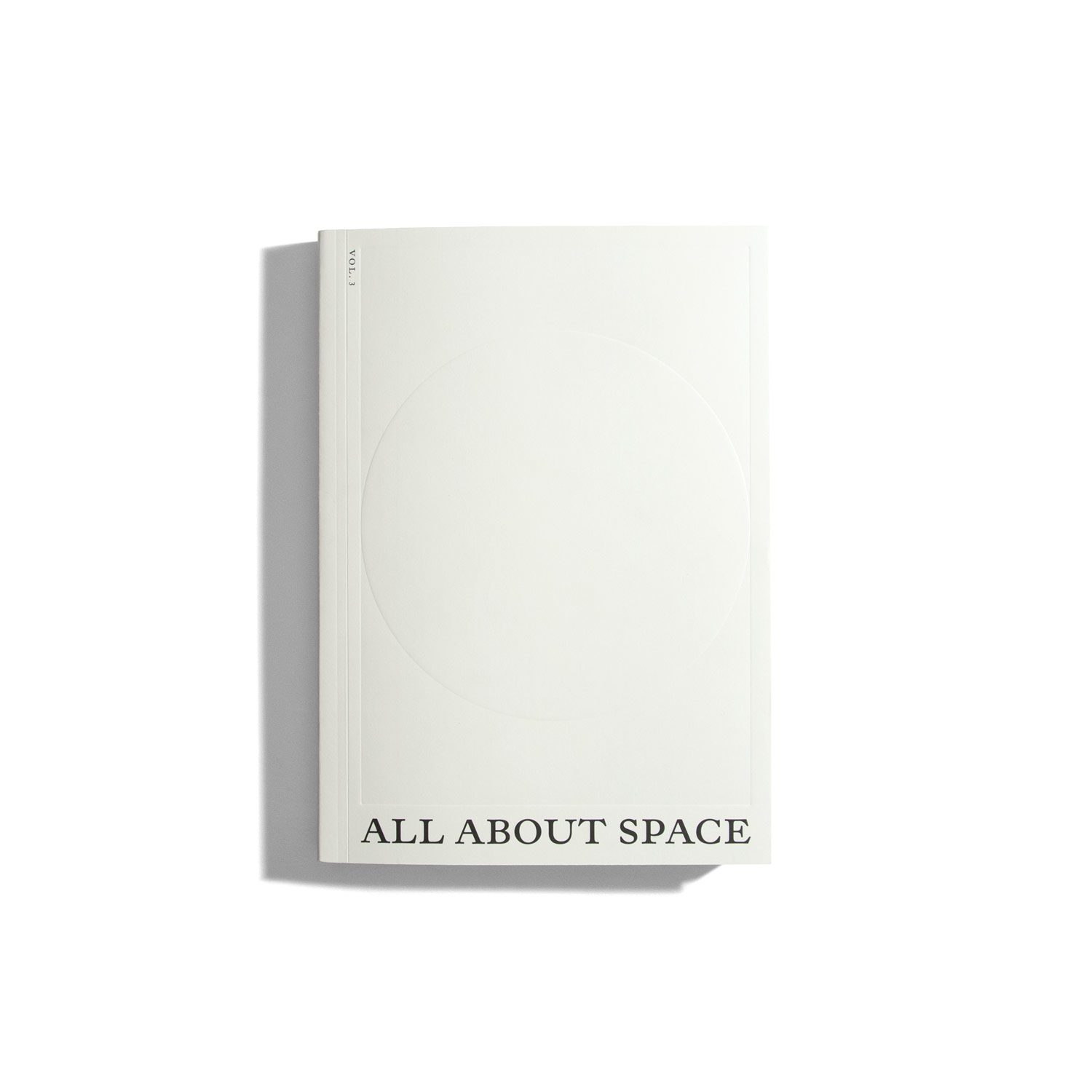 All about Space Vol.3