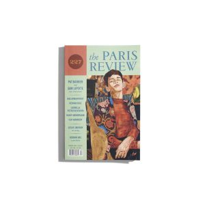 Paris Review #227 2018