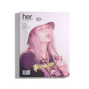 Her. Volume 07 A/W 2018