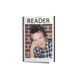 The happy reader #12 Winter 2018