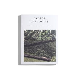 Design Anthology #18 2018