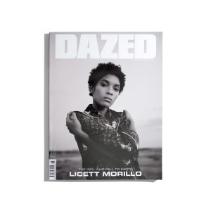 Dazed & Confused Vol. 6 Winter 2018
