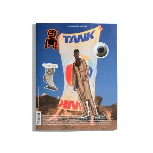 Tank Volume 9 Issue 4 Winter 2018