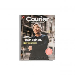 Courier #26 Dec./Jan 2018/19