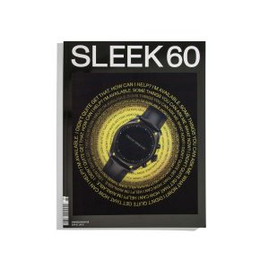 Sleek #60 Winter 2018