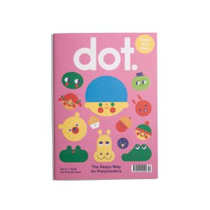 DOT Mag for Kids #14 2018