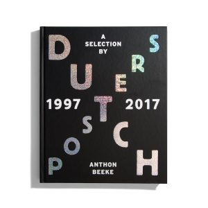 Dutch Posters 1997–2017 - A Selection by Anthon Beeke
