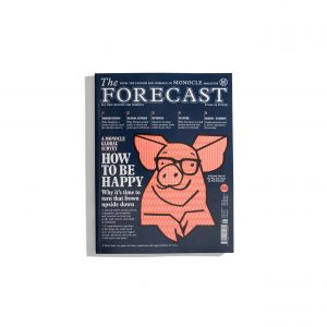 Monocle The Forecast #9 2019