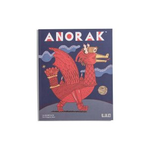 Anorak #48 Winter 2018