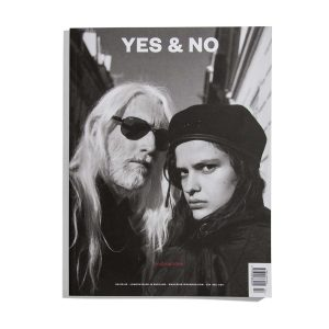 Yes & No Magazine #02:02 2018
