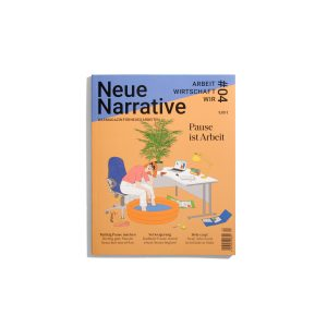Neue Narrative #4 2018