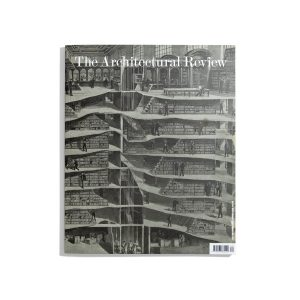 The Architectural Review Jan. 2019