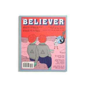 The Believer Feb./March 2019