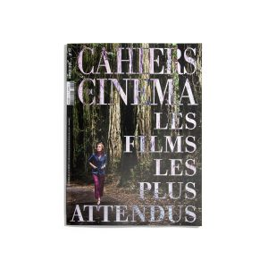 Cahiers du Cinema #751 Jan. 2019