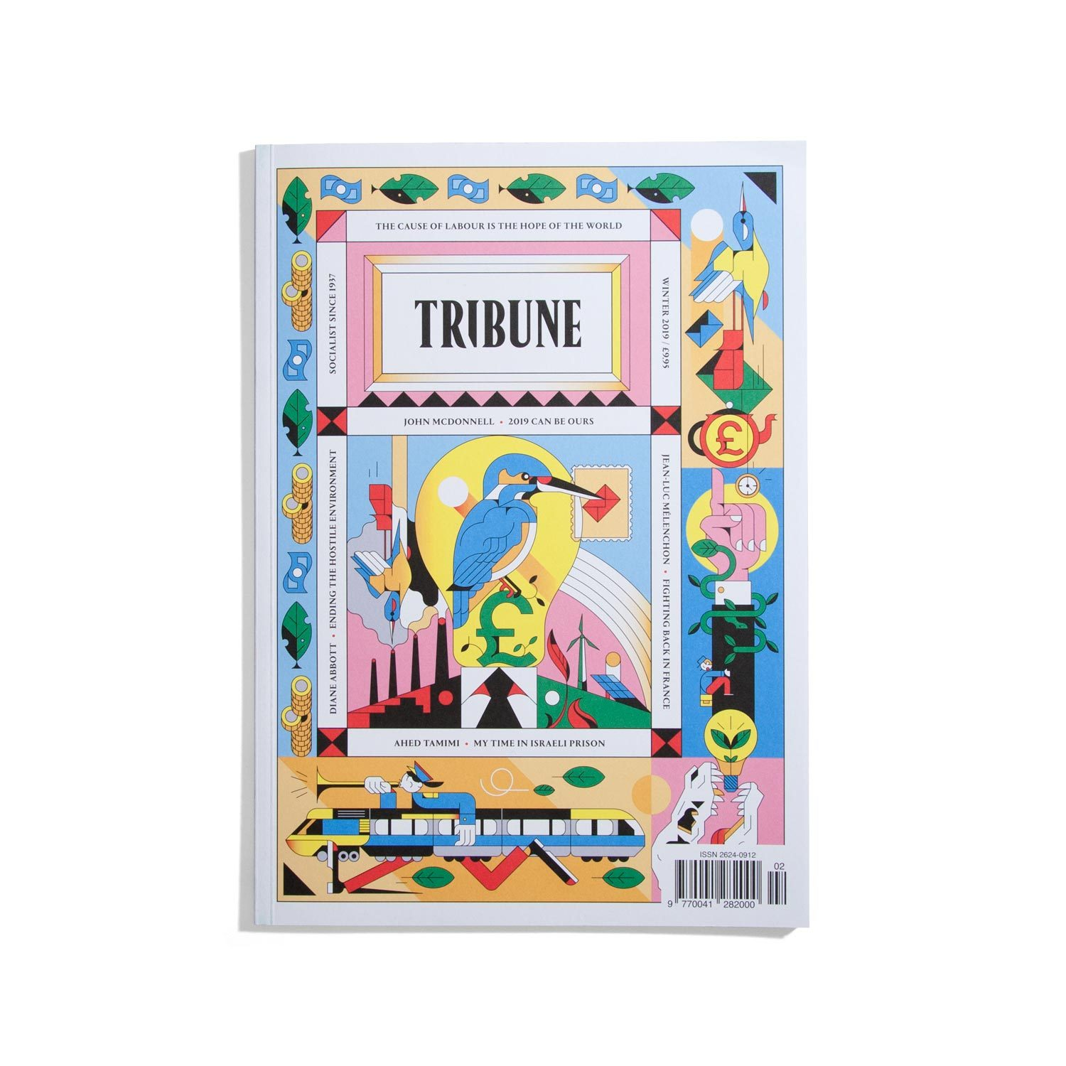 Tribune Winter 2019
