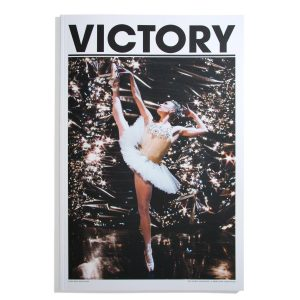 Victory Journal #15 2019 - Proving Grounds