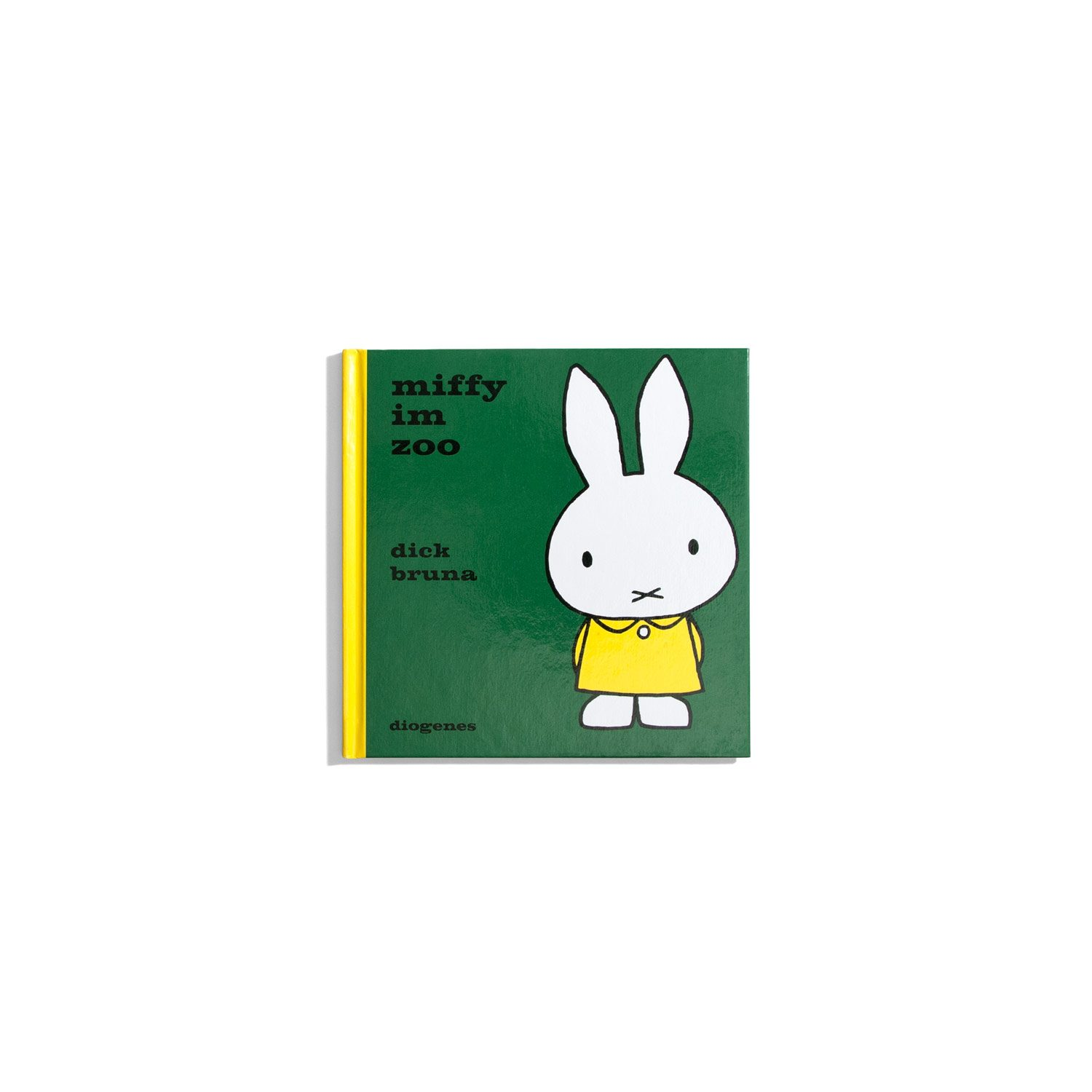 Miffy im Zoo - Dick Bruna