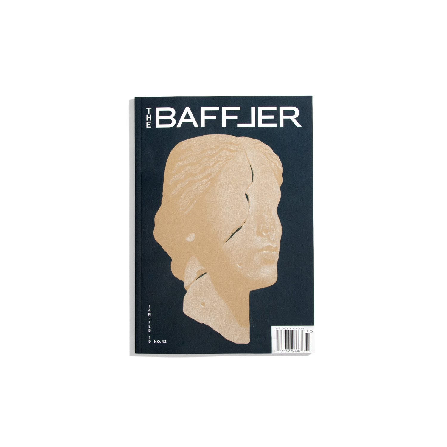 The Baffler #43 Jan./Feb. 2019