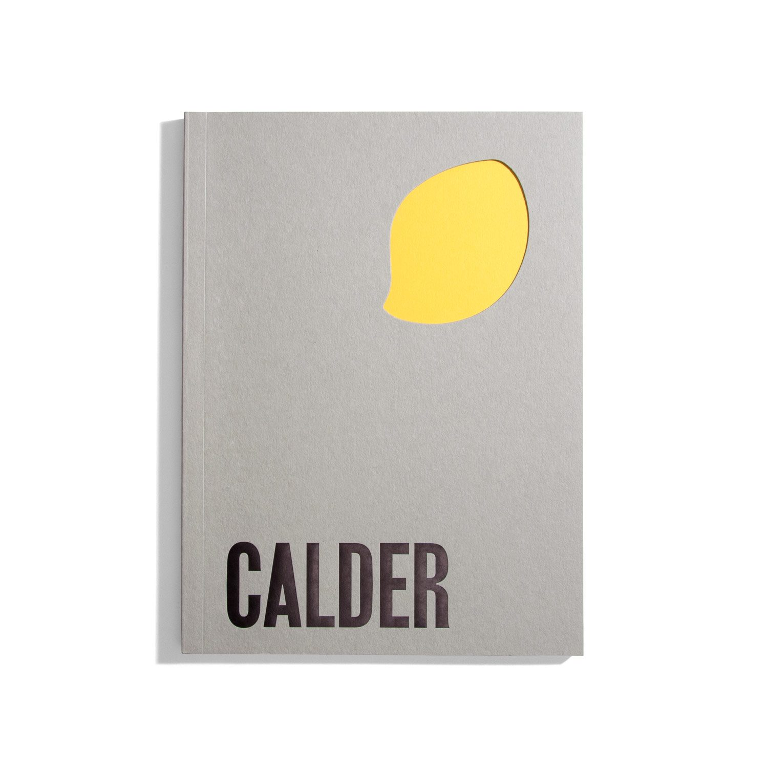 From The Stony River To The Sky - Alexander Calder