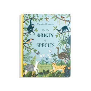 Charles Darwin's On the Origin of Species - Sabina Radeva