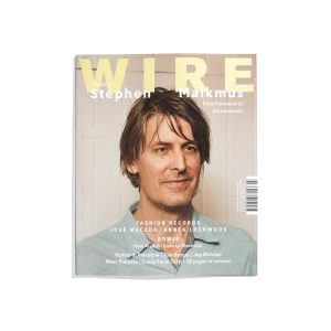 Wire March 2019