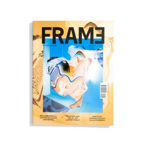 Frame Mar./Apr. 2019